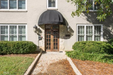 30 Collier Rd, Atlanta, GA 30309 - MLS#: 8491920