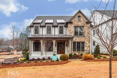 281 Chastain Park Dr, Atlanta, GA 30342 - MLS#: 8491939