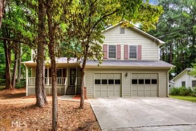 3495 Quinn Ridge, Snellville, GA 30039 - MLS#: 8491952