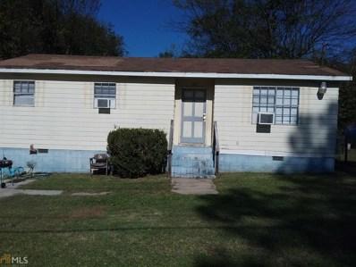 1121 Lyons St, Macon, GA 31206 - MLS#: 8491973
