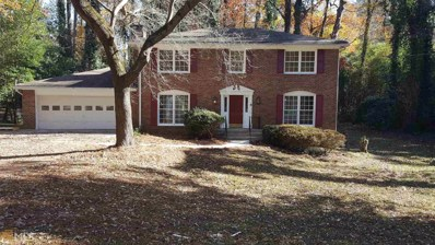 3061 Northbrook Dr, Chamblee, GA 30341 - MLS#: 8491984