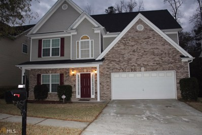 4080 Preserve Ln, Snellville, GA 30039 - MLS#: 8492022