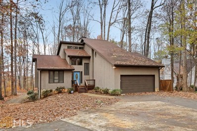 241 Sundown Way, Dawsonville, GA 30534 - MLS#: 8492134