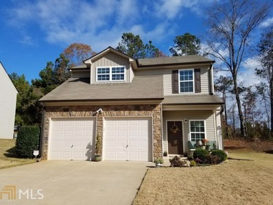 15 Ivey Cottage Loop, Dallas, GA 30132 - MLS#: 8492160