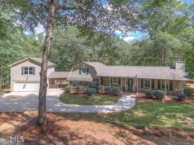 494 Covered Bridge Rd, Covington, GA 30016 - MLS#: 8492175