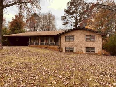 1007 Crestwood Ct, Stone Mountain, GA 30087 - MLS#: 8492225