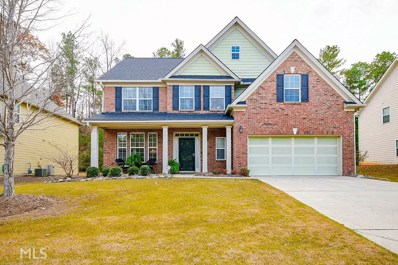 5181 Rosewood Pl, Fairburn, GA 30213 - MLS#: 8492239