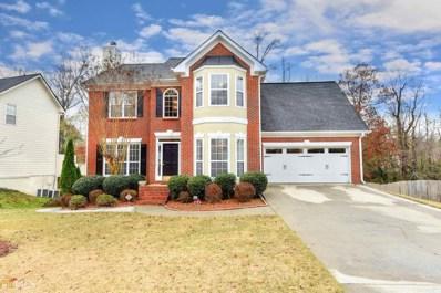 670 Branch Tree, Lawrenceville, GA 30043 - MLS#: 8492250