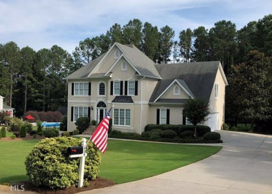 1409 Pennfair Dr, Peachtree City, GA 30269 - MLS#: 8492257