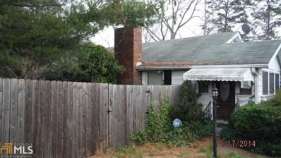 1186 Allgood Rd, Marietta, GA 30062 - MLS#: 8492267