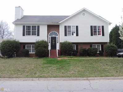 1981 Boone Pl, Snellville, GA 30078 - MLS#: 8492299