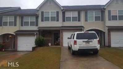 681 Georgetown Ct, Jonesboro, GA 30236 - #: 8492367