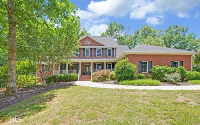 169 Fair Bianca Ct, Clarkesville, GA 30523 - MLS#: 8492381