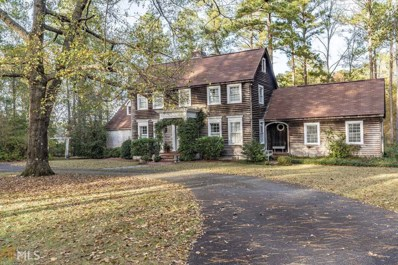 182 Walden Rd, Sandersville, GA 31082 - #: 8492410