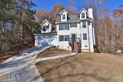 3845 Laurel Brook Ln, Snellville, GA 30039 - #: 8492442