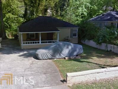 1322 Graymont Dr, Atlanta, GA 30310 - MLS#: 8492489