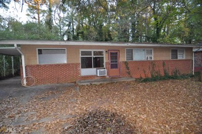 1672 Capistrana Pl, Decatur, GA 30032 - MLS#: 8492495