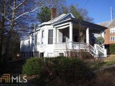 574 Rosalia St, Atlanta, GA 30312 - #: 8492499