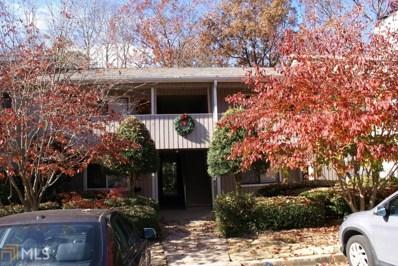 6007 Woodmont Blvd, Peachtree Corners, GA 30092 - MLS#: 8492575