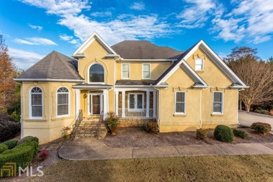 60 Whipporwill Dr, Oxford, GA 30054 - #: 8492621