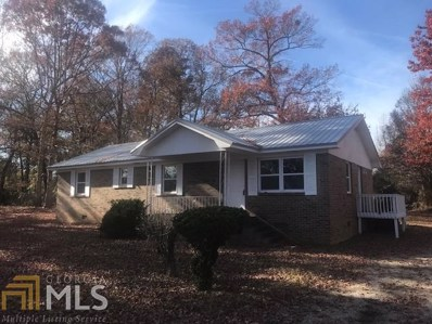 145 Halls Bridge Rd, Jackson, GA 30233 - MLS#: 8492674