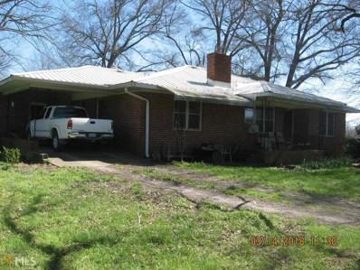 189 Nowhere Rd, Danielsville, GA 30633 - MLS#: 8492711