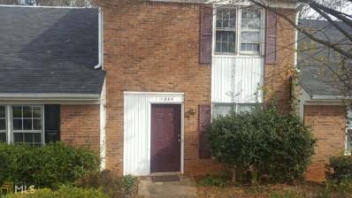 1659 Winchester, Conyers, GA 30013 - MLS#: 8492841