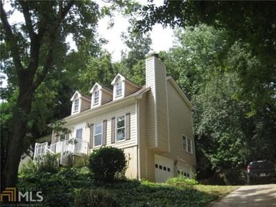1208 Raleigh Way, Lawrenceville, GA 30043 - MLS#: 8492868
