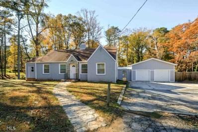1260 Idlewood Rd, Tucker, GA 30084 - MLS#: 8492886