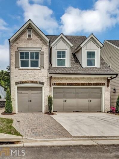 2585 Creekstone Village Dr, Cumming, GA 30041 - MLS#: 8492934