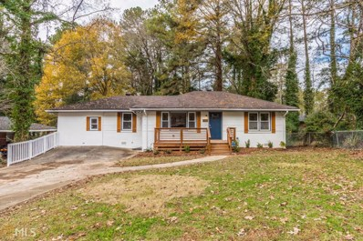 2025 Rosewood Rd, Decatur, GA 30032 - MLS#: 8492995