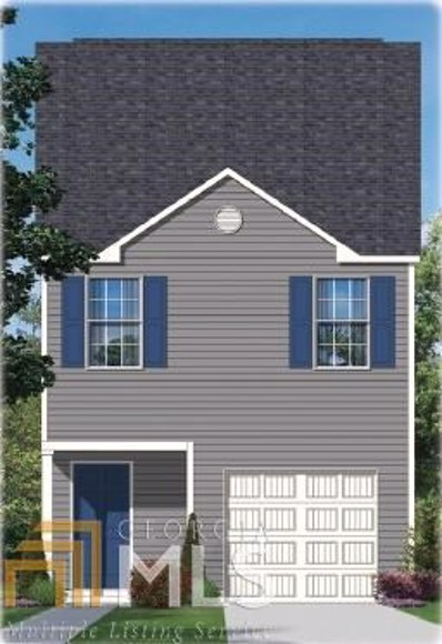 2136 Belmont Cir, Conyers, GA 30012 - MLS#: 8493012
