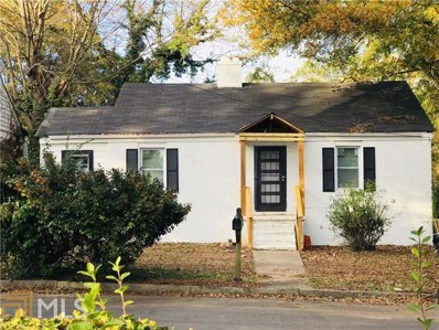 1327 Sharon St, Atlanta, GA 30314 - MLS#: 8493015