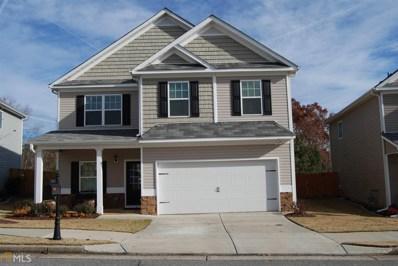 327 Nobleman Way, Canton, GA 30114 - MLS#: 8493027