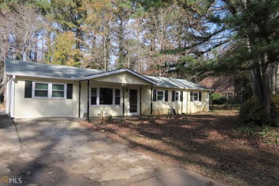 2649 Stone Rd, East Point, GA 30344 - MLS#: 8493036