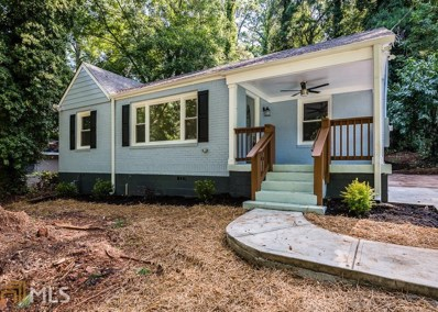 1840 Hillsdale Dr, Decatur, GA 30032 - MLS#: 8493041