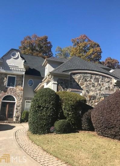 710 Falling Rocks Ct, Roswell, GA 30076 - MLS#: 8493140