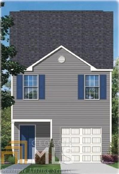 2144 Belmont Cir, Conyers, GA 30012 - MLS#: 8493171