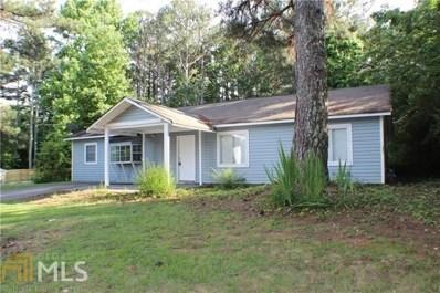 2781 Pope, Douglasville, GA 30135 - MLS#: 8493283