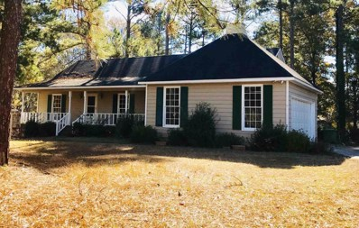 1624 Carriage Hills, Griffin, GA 30224 - MLS#: 8493344
