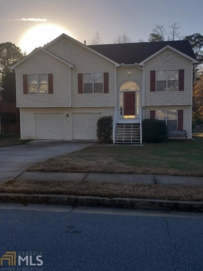 5859 Ruby Walk, Rex, GA 30273 - MLS#: 8493349