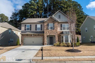197 Anniversary Ln, Acworth, GA 30102 - MLS#: 8493357