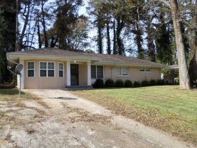 1903 Cindy, Decatur, GA 30032 - #: 8493386