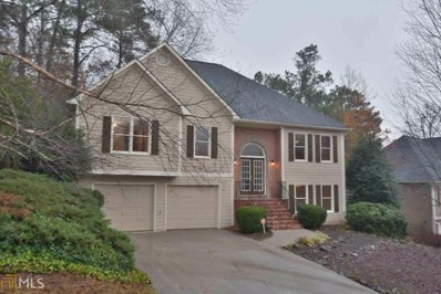 78 Hunters Crk, Dallas, GA 30157 - MLS#: 8493392