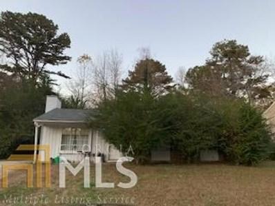 1263 Muirforest Ln, Stone Mountain, GA 30088 - MLS#: 8493424