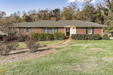 590 Dixon, Gainesville, GA 30501 - #: 8493437