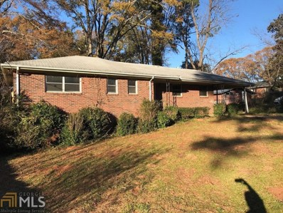 1370 Willow Pl, Atlanta, GA 30316 - #: 8493470