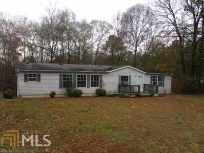 122 Talmadge Rd, Barnesville, GA 30204 - MLS#: 8493492