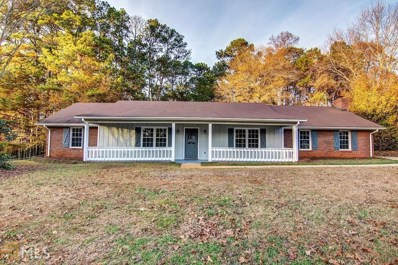 1868 Brandy Woods Dr, Conyers, GA 30013 - MLS#: 8493542