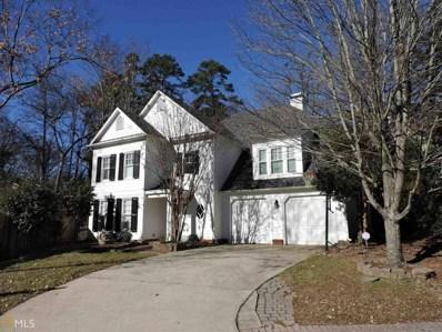 2106 Spring Hill Ct, Smyrna, GA 30080 - MLS#: 8493622
